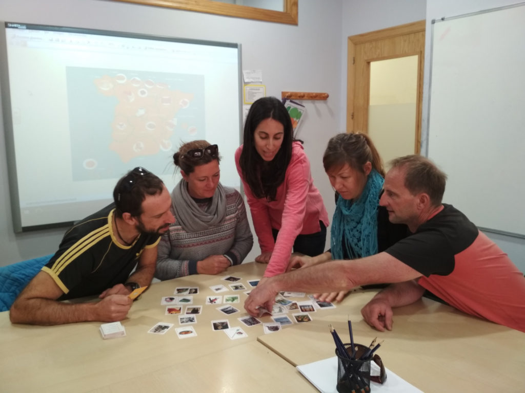Spanish Courses in Tarifa